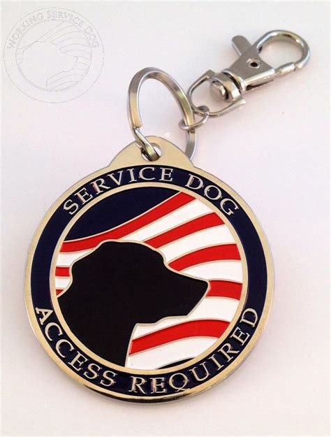 id tags 1000 images about service tags on service dogs emotional support