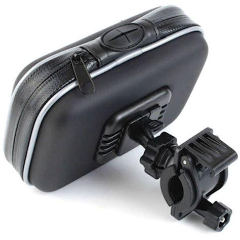 Tas Motor Tas Ojek Tas Gps Tas Hp digitalsonline navigatie motor fietsstuur houder bike holder 5 0 inch