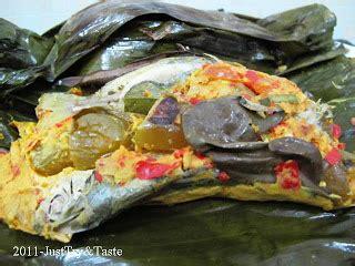 Resep Pepes Ikan Paling resep pepes ikan selar just try taste