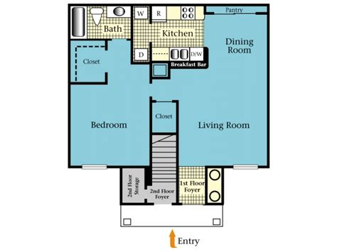 one bedroom one bath apartments brookside newberry fl apartment finder