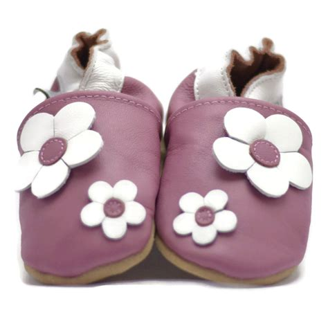 Side Flower Shoes Size 27 30 pink flower shoes panda