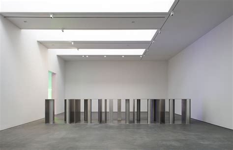 The Flooring Gallery by David Zwirner 20th Selldorf Architects New York
