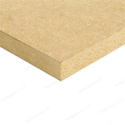 Panel Mdf mdf board 18mm x 1220mm x 2440mm