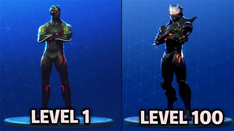 fortnite omega level 65 quot omega mask quot unlocked fortnite battle royale