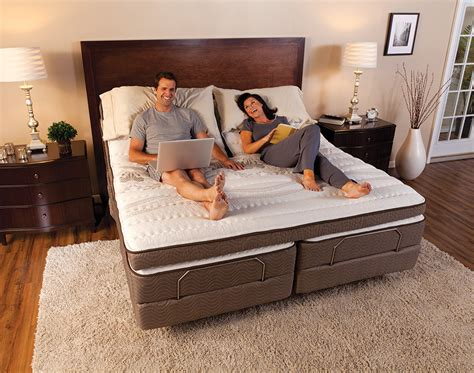 easy rest beds harmony model adjustable bed easy rest adjustable sleep
