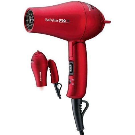 Babyliss Infrared Hair Dryer conair babtt053t babyliss tourmaline titanium 1500 ionic