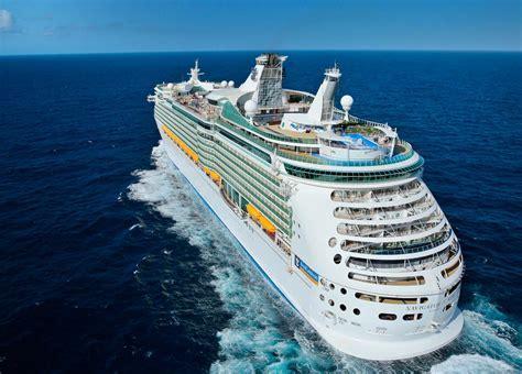 Royal Caribbean Cruises from Galveston, Galveston Last