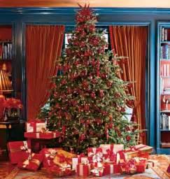 12 days of christmas trees myhomeideas com