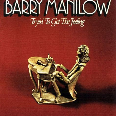 where to get a tryin to get the feeling barry manilow mp3 buy tracklist