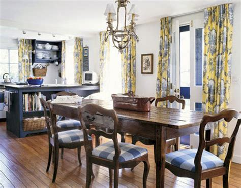country style dining room decorating ideas home
