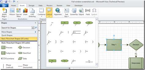 visio bracket shape visio bracket symbols