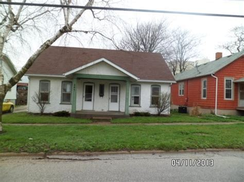bloomington il banks bloomington illinois reo homes foreclosures in