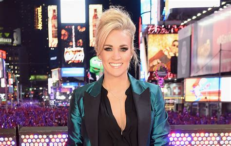 new year underwood 2016 carrie underwood is your new favorite carrie