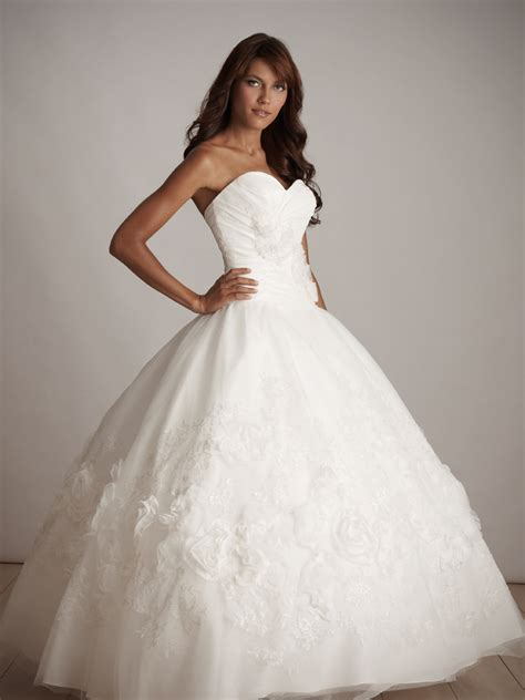 wedding white gown white gowns dressed up