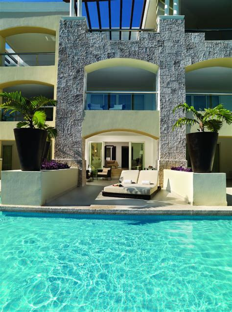 Section Moon Palace by Swim Up Suite At The Grand Section At Moon Palace Golf And