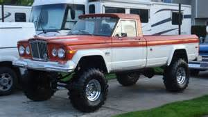 J20 Jeep Jeep Gladiator J20 Used To Own One Of These Powerful And