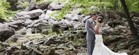 Wedding Venues Poconos   All Inclusive Wedding Packages in PA