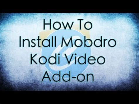 how to install videodevil add on on xbmc kodi adults only videos watches and the o jays on pinterest