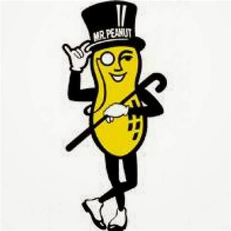 pics for gt planters peanuts logo