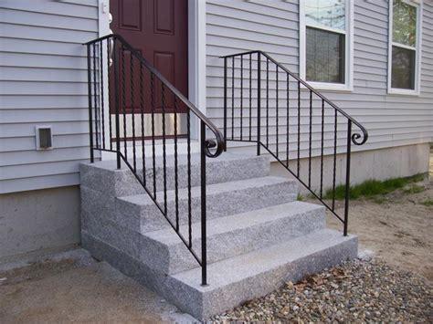 ringhiera in ferro battuto per esterno ringhiere in ferro battuto scale per casa vantaggi