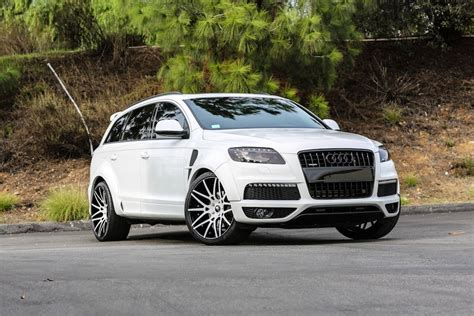 felger audi q7 2017 lowered q7 thread page 36 audiworld forums