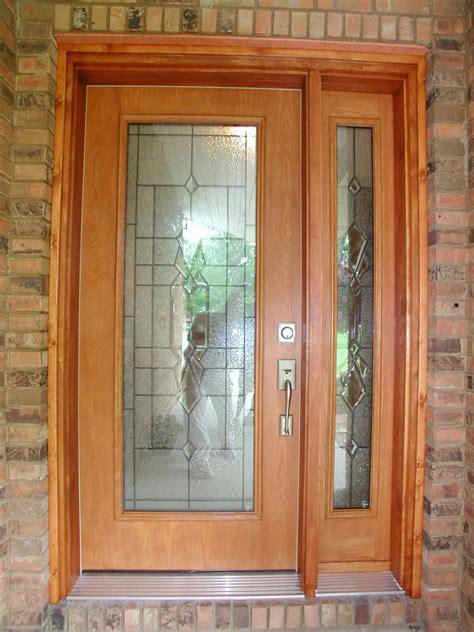 Fiberglass Doors Bernstein Decorative Finishes Fibre Glass Door