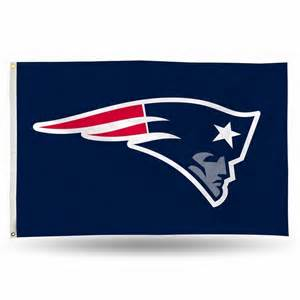 patriots colors football new patriots 3 x 5 flag
