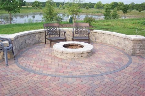 Poured Concrete Patio Designs Poured Concrete Patio Design Ideas Michigan Concrete