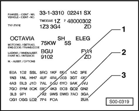 Vw Aufkleber Ausstattung by Skoda Workshop Manuals Gt Octavia Mk2 Gt Axles Steering