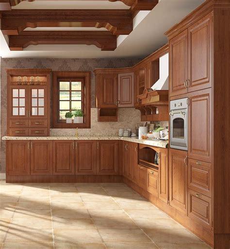 falegnamerie artigianali cucine legno massello