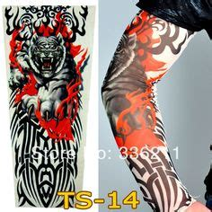 ts 118 2015 elastic fake temporary tattoo sleeve germany 1000 images about tattoo ideas on pinterest tiger