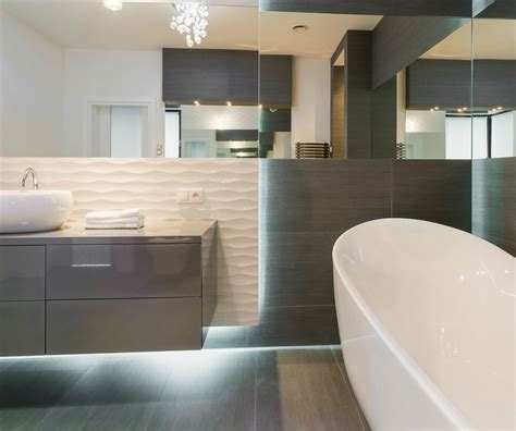 recessed bathtub semi recessed free standing bath may solve the