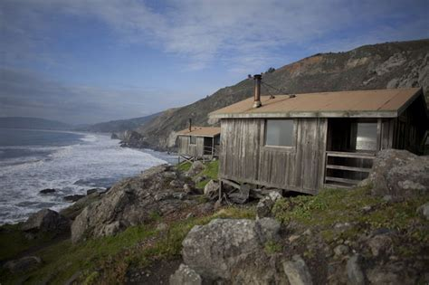 Steep Ravine Cabin by Steep Ravine Cabins In Stinson California