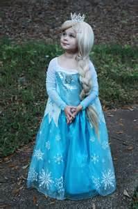 disney s toddler elsa costume cosplay xd by noflutter