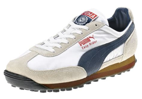 easy rider shoes easy rider 78 wash f pumas and