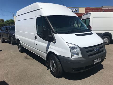 ford transit for sale ford transit details used vans for sale in adelaide and