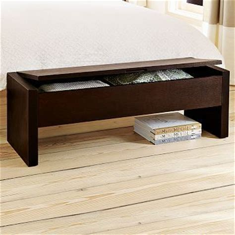 storage bench for foot of bed chest at foot of bed vestidores pinterest