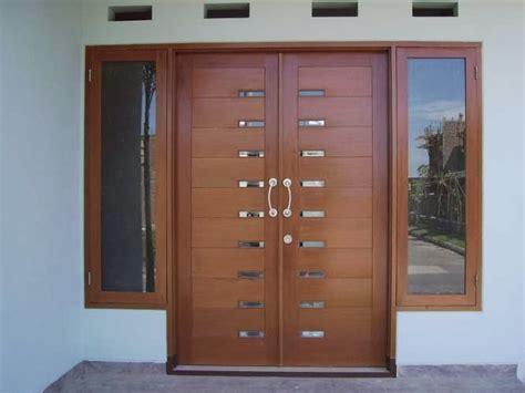 desain pintu rumah minimalis modern klasik 20 000 lebih gambar