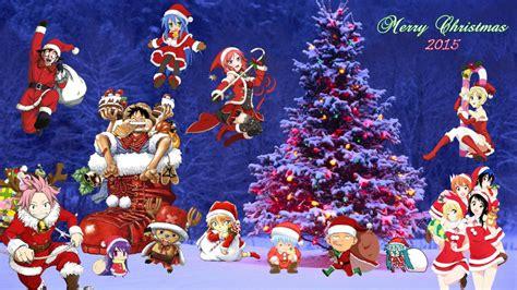 wallpaper anime christmas anime christmas wallpaper 2015 by nekotheotaku on deviantart