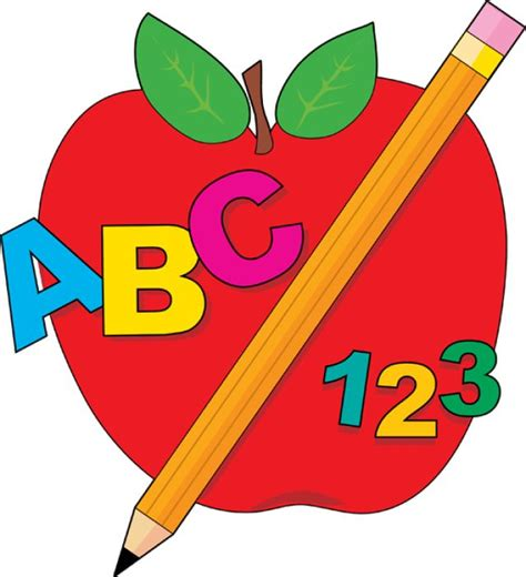 clipart school best 25 back to school clipart ideas on