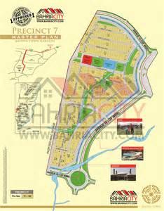 precinct map bahria town karachi all precincts maps bahria city