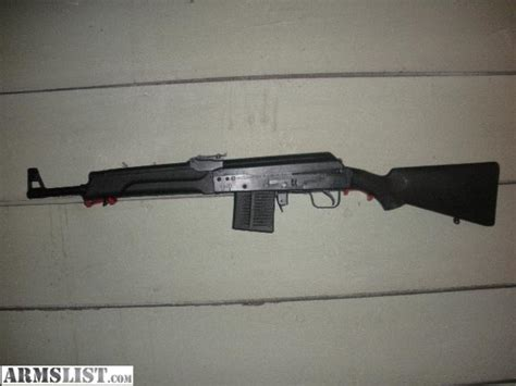 armslist for sale saiga 308