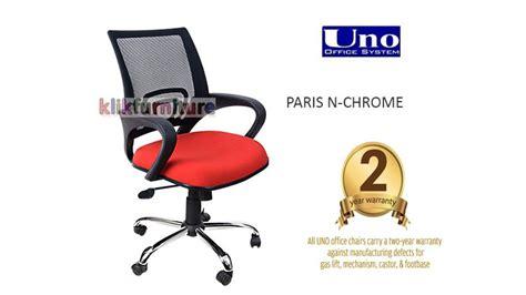 Kursi Kantor Termurah Sale n chrome kursi kantor uno office chair agen termurah sale