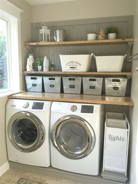 hidden laundry home and home owners on pinterest pinterest home decor laundry room home mansion