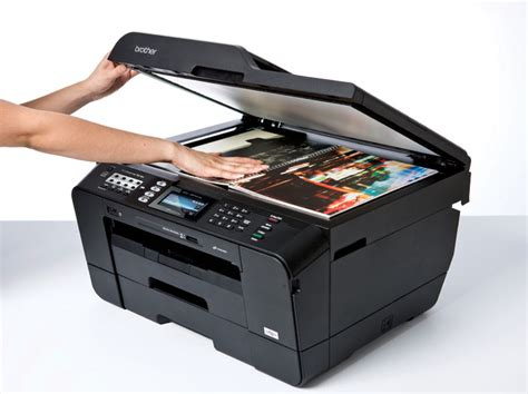 Printer A3 Paper improved versatility