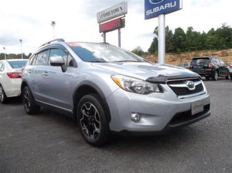 Midtown Subaru by Sell New 2013 Subaru Xv Crosstrek 2 0i Limited In 117