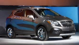 Who Makes Buick Encore Buick Back For An Encore Thedetroitbureau