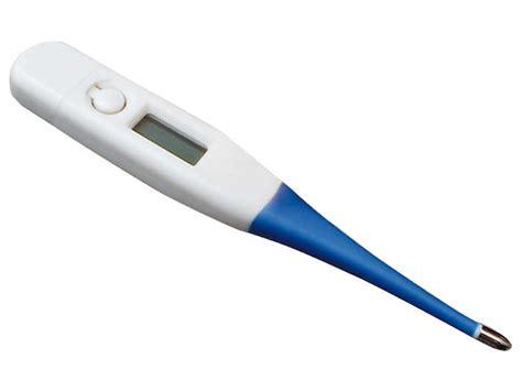 Termometer Rektal Digital genia digivet thermometer for pets
