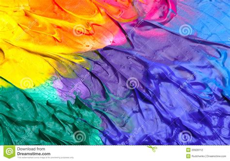 acrylic paint on canvas background abstract acrylic paint background stock photo image of