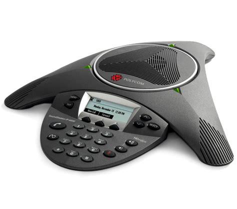 Policom Panasonic polycom 2200 15600 001 r soundstation ip 6000 corded voip
